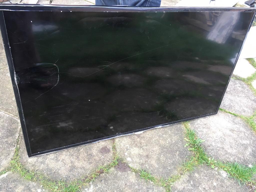 50 Samsung Ue50f5500ak Full Hd 1080p Freeview Hd Freesat Hd Smart 3d