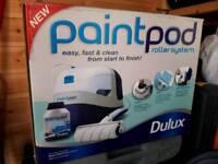 Dulux paintpod