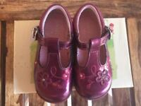 Start Rite baby shoes size 4 - Christmas present! As New with box.