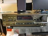 TECHNICS Ampere sa-gx170