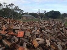 CHEAPEST SEASONED FIREWOOD ON THE SOUTH COAST. Stanwell Tops Wollongong Area Preview