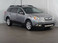 2010 Subaru Outback 2.5 i Limited Package