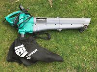 PB 1800W Leaf Blower