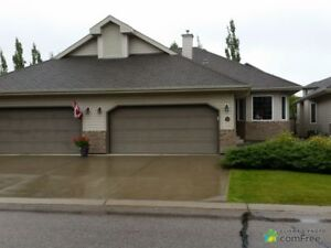 $439,000 - Semi-detached for sale in Sherwood Park