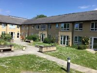 TO LET - £118p.w. - 1 bed GFF Flat, The Mount, Taunton - Over 55s Only - Set in Communal Gardens