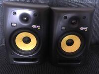 KRK Rokit 6 RPG 2 Speakers (pair)