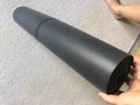 Liforme yoga mat black