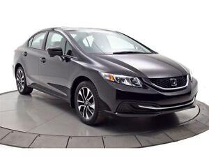 2014 Honda Civic EX*Écran tactile*Prix révisé*Caméra d'angle mor