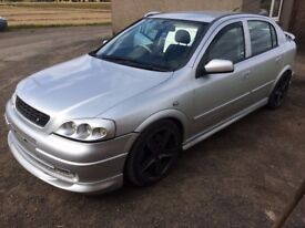 *BREAKING* Vauxhall Astra MK4 GSI Z20LET Irmscher Postage Available