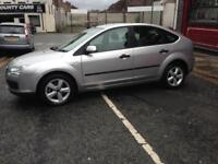 56 Focus 1.6 Zetec Climate,Recent Cambelt Change,1 Yr Mot, Service History, Choice of2