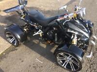 Spyder f1 2012 350cc