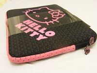 Brand new hello kitty laptop case