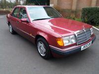 Mercedes Benz E300 Diesel