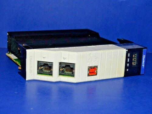 Allen Bradley 1756-EN2TRK /C Ethernet/IP ControlLogix 1756-EN2TR ***READ***