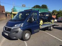 Guildford Recovery service 7.5 ton 24/7