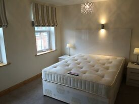 LUXURY 2 BED FLAT - READING TOWN CENTRE - HIGH QUALITY - BRAND NEW -COUNCIL TAX INCLUDED - MUST VIEW