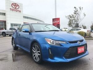 2016 Scion TC Base - Toyota Certified, Sporty Manual !!