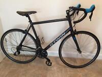 Men's BTWIN Carbon Fork07982683218 Racer bike*Delivery