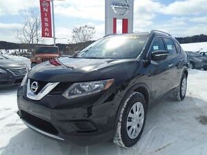 2015 Nissan Rogue S FWD BLUETOOTH CAMERA DE RECUL