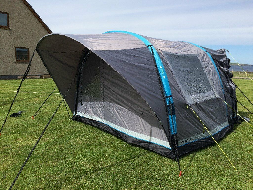 Airgo Solus Horizon 320 Drive Away Inflatable Awning