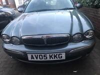 Jaguar X Type SE, AWD, Auto, 62000 Miles!!!!! Fully Loaded, All Wheel Drive