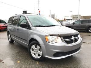 2014 Dodge Grand Caravan SE/SXT**POWER WINDOW GROUP**KEYLESS ENT
