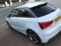 Audi A1 Black Edition