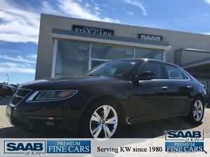 2011 Saab 9-5 Turbo 6 XWD One owner NoAccidents