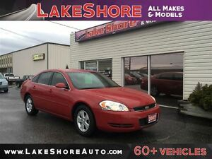 2007 Chevrolet Impala LS CLEAN CAR PROOF GREAT USED VEHICLE