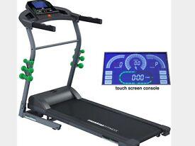 Maxima MF-3000 Fold away treadmill in great condition