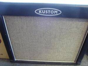 Ampli de guit Kustom Quad 65 DFX