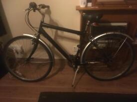 Ammaco light sport city specific bike for sale