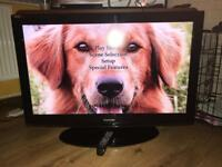 Samsung 40' lcd Tv