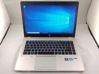 HP EliteBook Folio 9470M Ultrabook laptop Intel Core i5 -3rd gen &backlit keyboard
