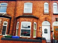 3 bed to let in Shaw Heath Stockport