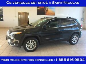 Jeep Cherokee North Awd North Awd Selec-Terrain 2016