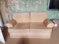 Sofa 2 Armchairs