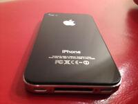 IPHONE 4 16GB O2 TESCO GIFFGAFF LIKE NEW