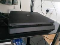 PlayStation 4 slim (Faulty)