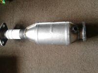catalytic converter for honda civic BRAND NEW