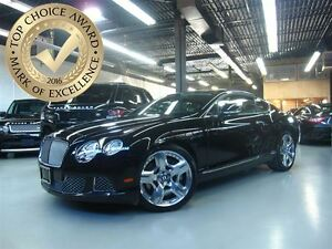 2012 Bentley Continental GT W12 MULLINER