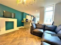 6 bedroom flat in Second Avenue, Newcastle Upon Tyne, NE6 (6 bed) (#1230645)