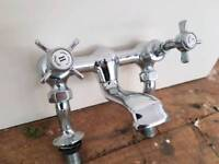 Bath tap Howard Bird imperial colection