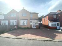 Four bedroom house to let in Pryor Road, Oldbury, B68 9QJ