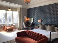 Reservations Manager required for Boutique Hotel in Haymarket