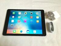 iPad Air 2 64GB Retina display wi-fi + 4G cellular factory unlocked sim-free space gray for sale