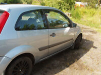 Ford Fiesta Zetec - Sell or Swap