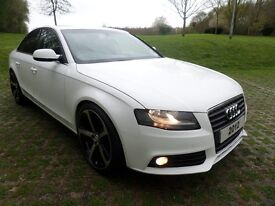 2012 AUDI A4 2.0TDI SE**FULL HISTORY**FINANCE AVAILABLE**