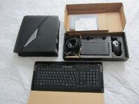 Dell Alienware X51 R2 (Intel Core i7-4770, 8GB DDR3, No HDD, No OS) Gaming PC Desktop