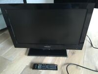 "Ferguson 26"" LCD/DVD TV"